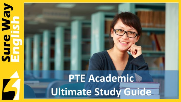 PTE Academic Ultimate Study Guide