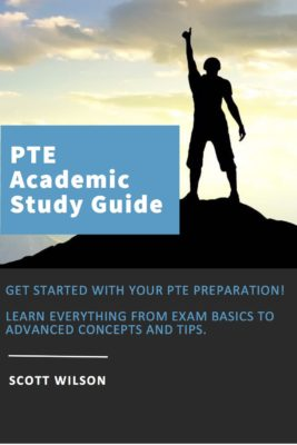 PTE Academic Study Guide